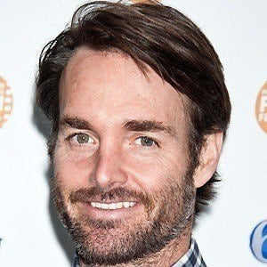 Will Forte 2 of 9