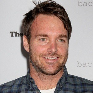 Will Forte 7 of 9