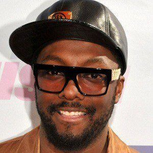 will.i.am 4 of 10