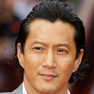Will Yun Lee 2 of 5
