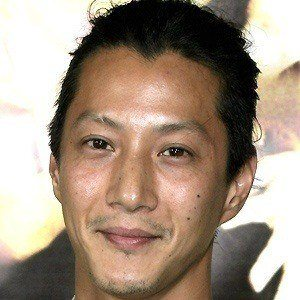 Will Yun Lee 4 of 5