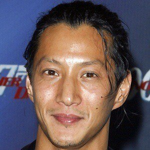 Will Yun Lee 5 of 5
