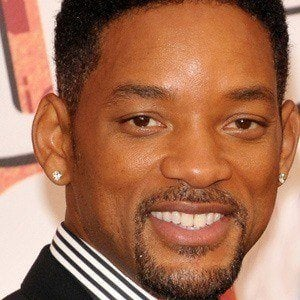 Will Smith 3 of 8