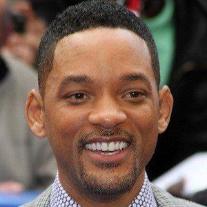 Will Smith 4 Of 7