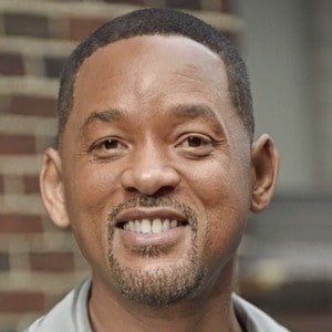 Will Smith 9 of 10