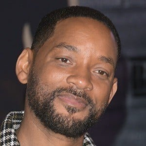Will Smith 10 of 10