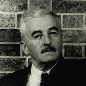 William Faulkner 2 of 2