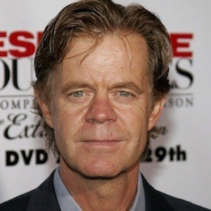 William H. Macy 7 of 10