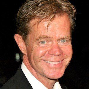 William H. Macy 9 of 10