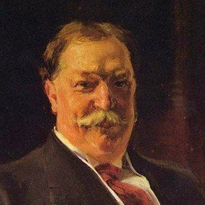 William Howard Taft 4 of 4