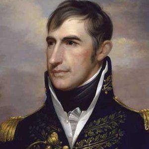 William Henry Harrison 2 of 4