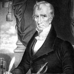 William Henry Harrison 3 of 4