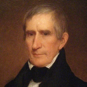 William Henry Harrison 4 of 4