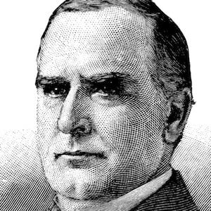 William McKinley 2 of 4