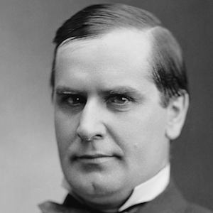 William McKinley 3 of 4