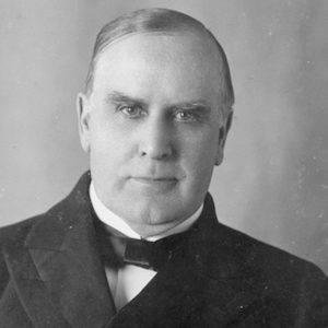 William McKinley 4 of 4