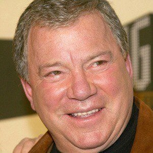 William Shatner 2 of 10