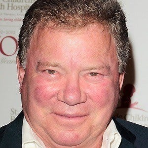 William Shatner 3 of 10
