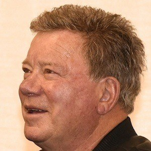 William Shatner 9 of 10