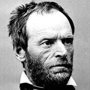 William Tecumseh Sherman 2 of 4