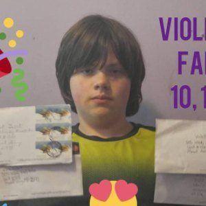 William Violette1st 5 of 8