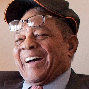 Willie Mays 2 of 4