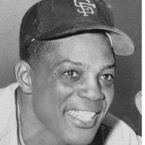 Willie Mays 4 of 4