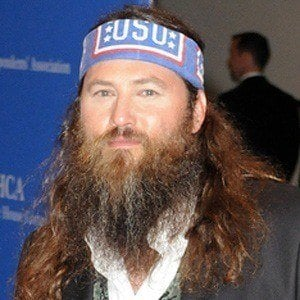 Willie Robertson 2 of 8