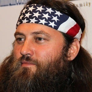 Willie Robertson 4 of 8