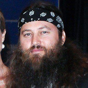 Willie Robertson 5 of 8