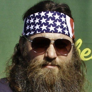 willie robertson young