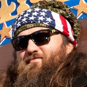 Willie Robertson 8 of 8