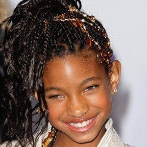 Willow Smith 5 of 10