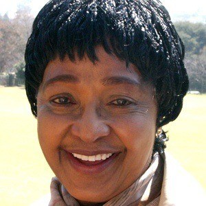 Winnie Madikizela Mandela 2 of 2