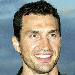 Wladimir Klitschko 3 of 4