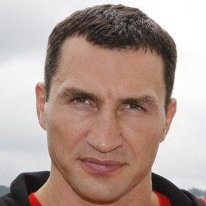 Wladimir Klitschko 6 of 8