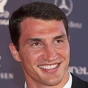 Wladimir Klitschko 8 of 8