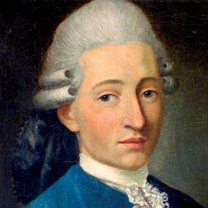 Wolfgang Amadeus Mozart 2 of 10