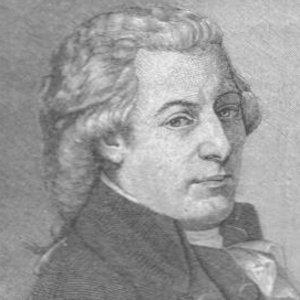 Wolfgang Amadeus Mozart 3 of 10