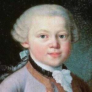 Wolfgang Amadeus Mozart 9 of 10