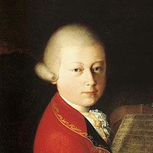 Wolfgang Amadeus Mozart 10 of 10