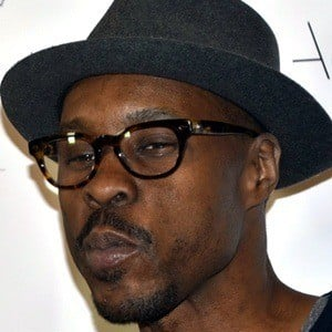 Wood Harris 3 of 3