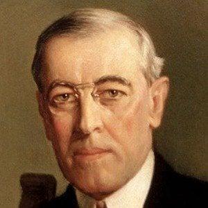 Woodrow Wilson 2 of 6