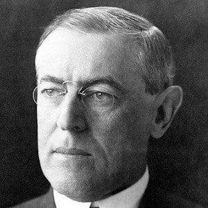 Woodrow Wilson 3 of 6