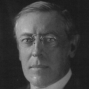Woodrow Wilson 4 of 6