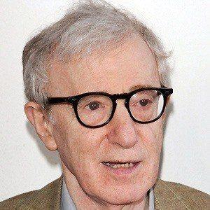 Woody Allen 2 of 8