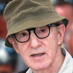 Woody Allen 3 of 8