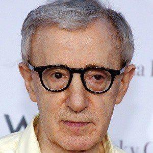 Woody Allen 4 of 8