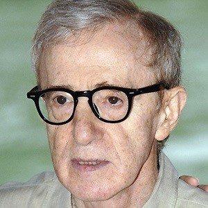 Woody Allen 5 of 8