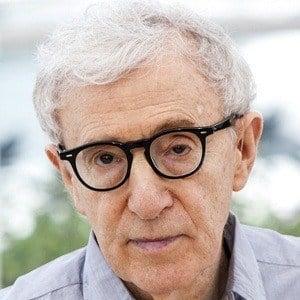 Woody Allen 6 of 8